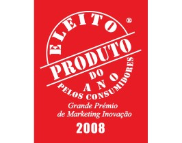 Grande Prémio de Marketing e Inovação 2008