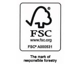 Forest Stewardship Council (FSC)